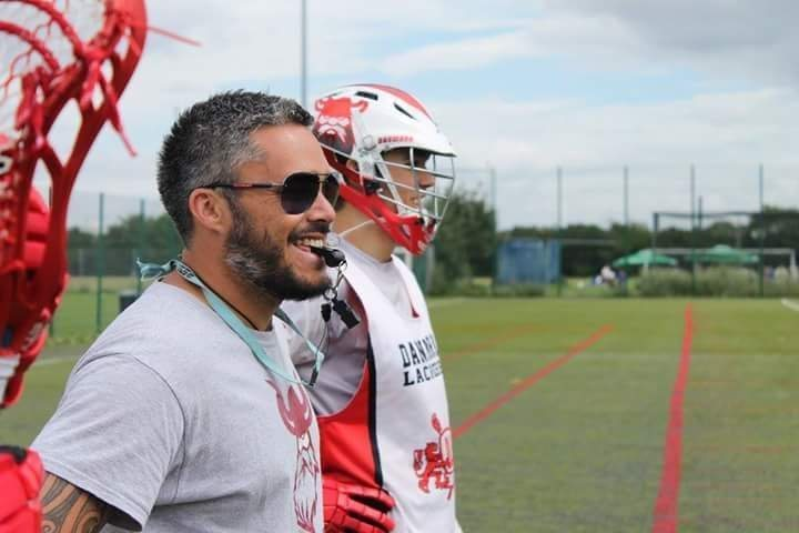 Coach Nick Danish Lacrosse Interns Wanted: Join Denmark Lacrosse Staff for 2018 World Games