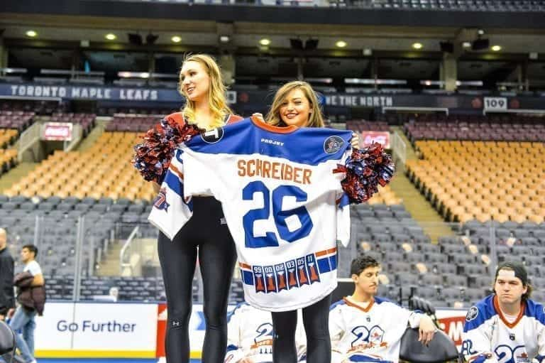 Random Thoughts: Lack of Trades, Murky East, Stealth Issues Grow Toronto Rock Tom Schreiber NLL 2018 Photo: Ryan McCullough