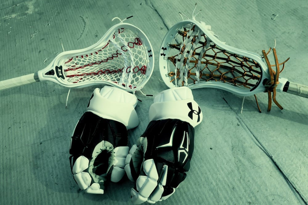 under armour lacrosse gloves head 2018