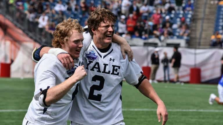 ncaa lacrosse inside lacrosse media poll is this poll serious