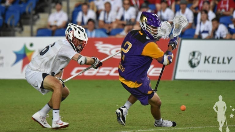 Iroquois Nationals USA Ryan Conwell top photos blue group