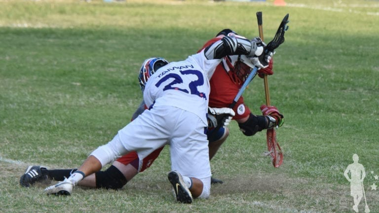 Switzerland Taiwan 2018 FIL World Lacrosse Championships Katie Conwell-1 top photos: gold group