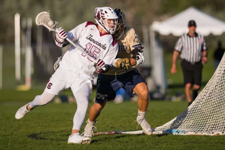 MCLA SELC Division I South Carolina