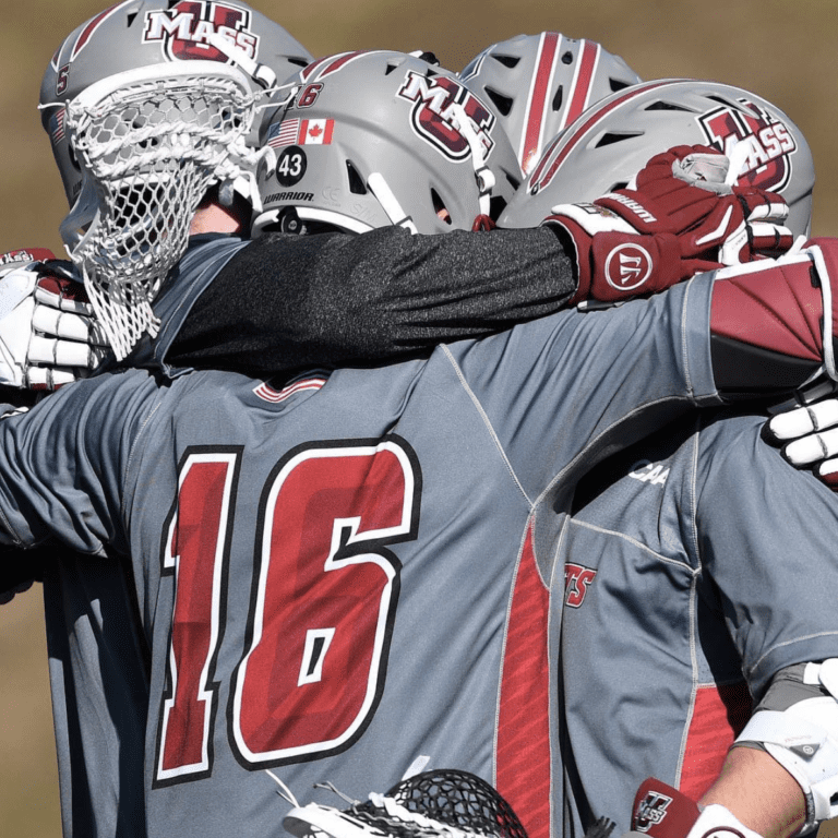 umass minutemen colonial athletic conference inside lacrosse media poll is this poll serious