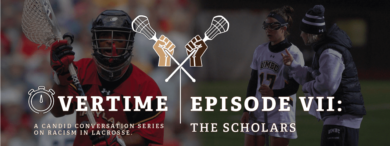 Overtime Episode 7 - The Scholars