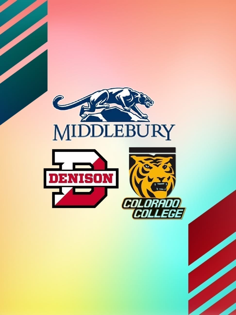 You might know about the biggest names in the sport, but these are some Division III men's lacrosse programs that deserve more love.
