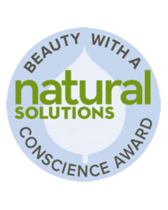 Natural Solution Award
